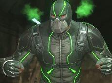 Injustice 2 Poison Ivy Gameplay Trailer