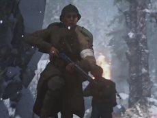 Call of Duty® WWII - официальный ролик сетевой игры